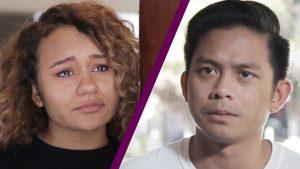 Men, Women, and Break-Ups