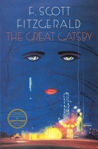 Favorite Classic: The Great Gatsby by F. Scott Fitzgerald